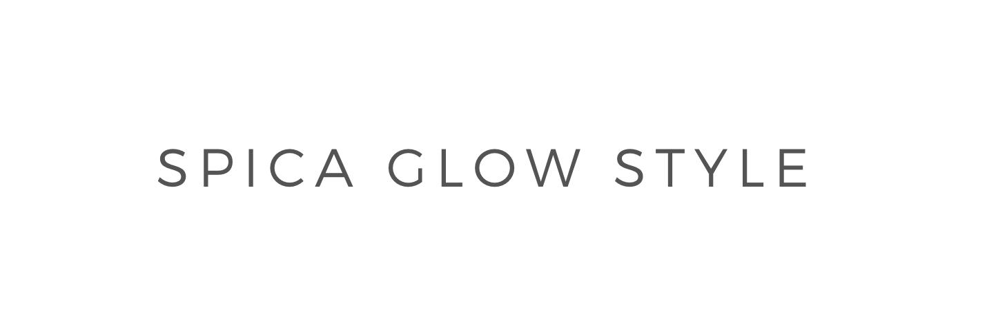 SPICA GLOW STYLE